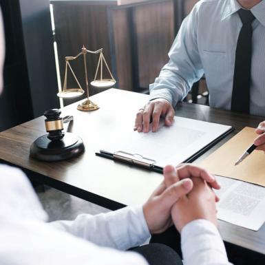 Litigation Communications in Crisis