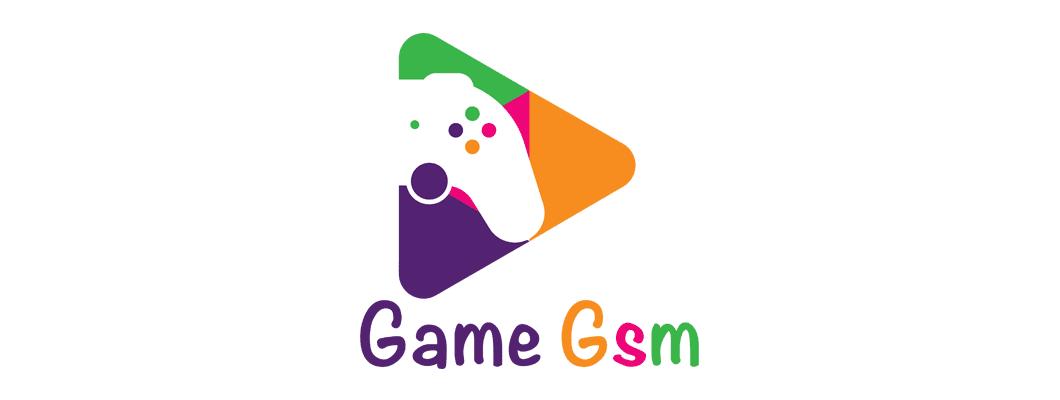 Game GSM ToupUp