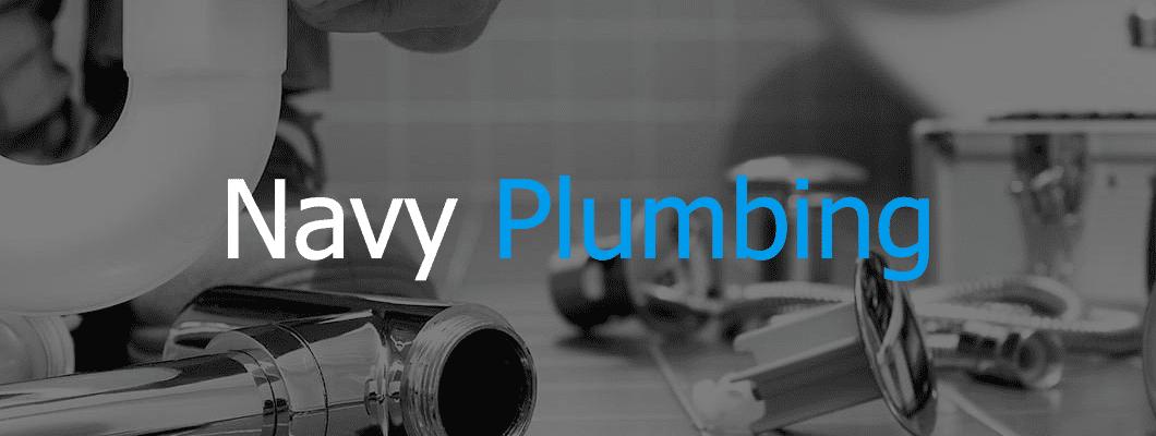 Navy Plumbing - USA